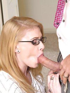 Milf Suck Cock Porn Pics